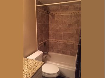 EasyRoommate US - Private Room and Bathroom available for rent., Uptown - $800 /mo