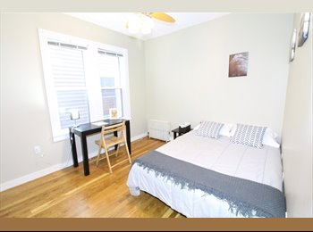 EasyRoommate US - A Must-Have Room Available in a 3 bedroom/ 1 bath/ + living room, Cambridge - $1,385 pm