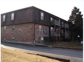 EasyRoommate US - MSU Greek Row Apartment, United States - $340 pm