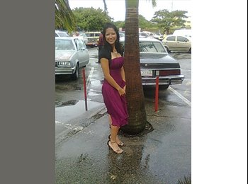CompartoApto VE - rebeca - 26 - Barquisimeto